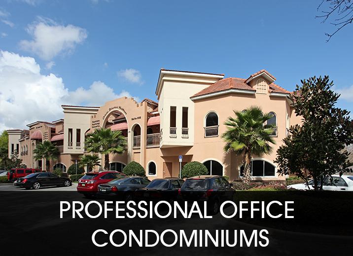 FCPG Association Office Condominiums