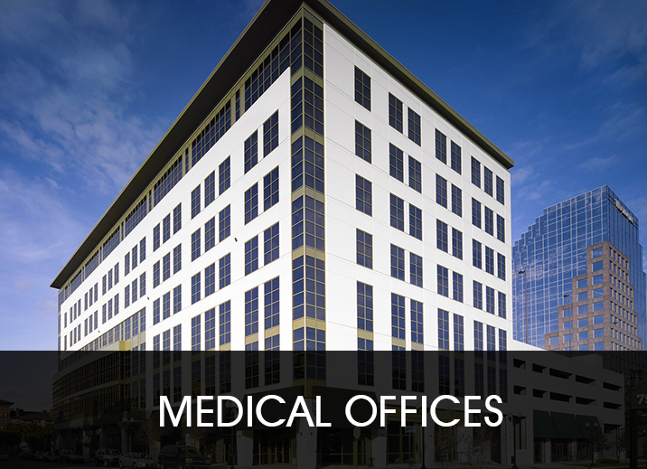 FCPG Commercial Medical Offices