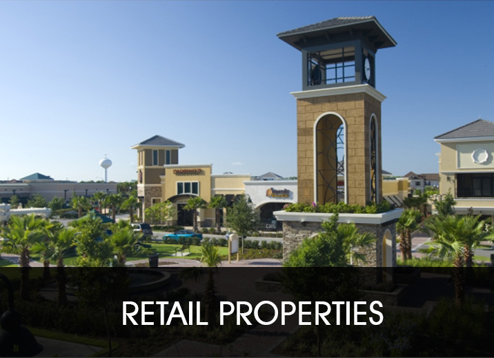 FCPG Commercial Retail Properties