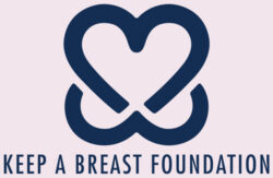 keep a breast foundation logo