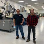 Former owners of Injection Molding Solutions
