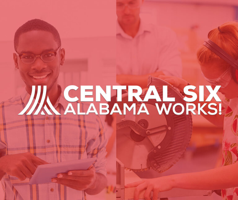 Central Six AlabamaWorks