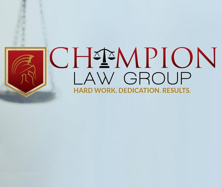The Champion Law Group