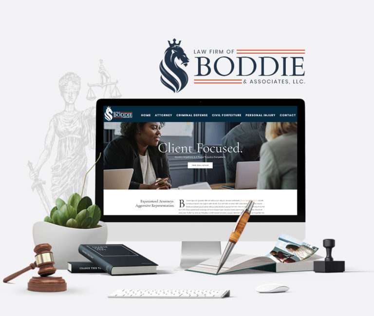 The Law Firm of Boddie & Associates
