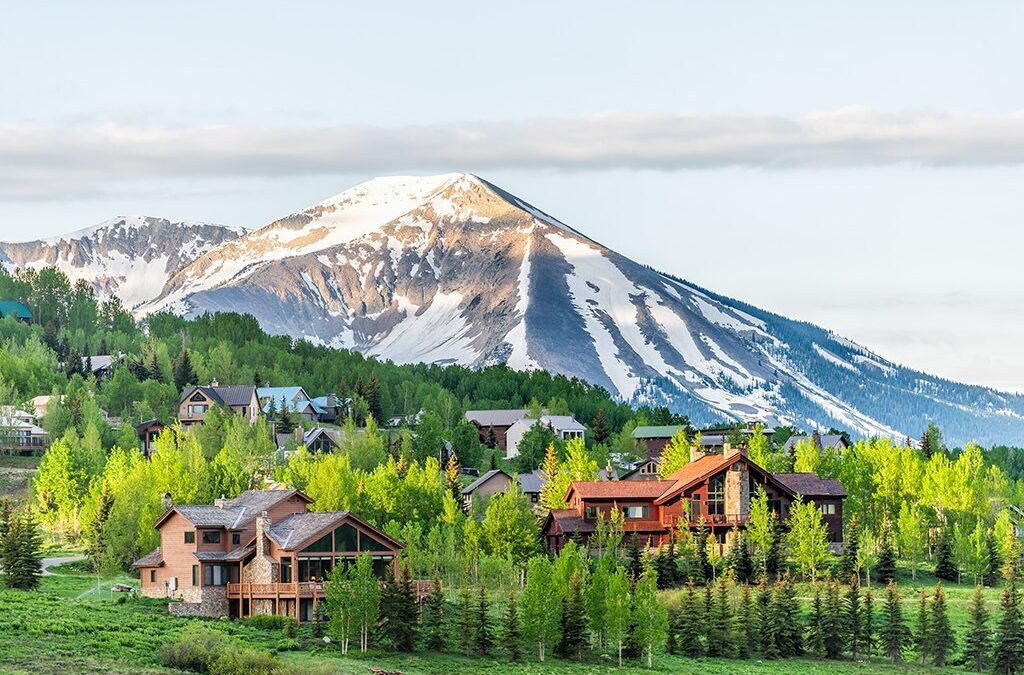 10 Most Affordable Places to Live in Colorado