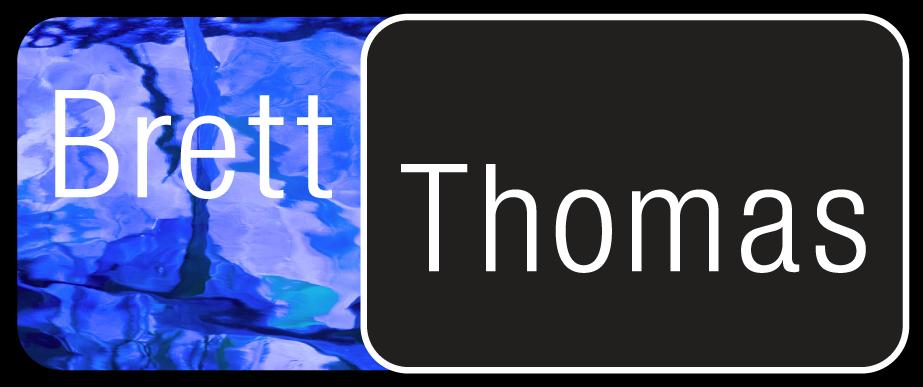 Brett Thomas logo