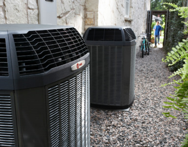a plus aeroseal outdoor air conditioning