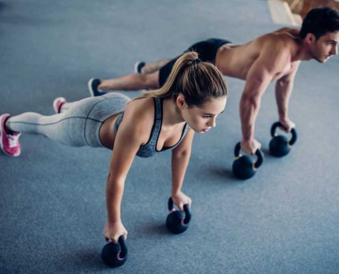 Couple-In-Gym-Personal-Training