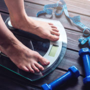 scale for weight control