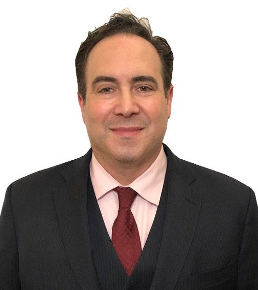Andrew Wolff