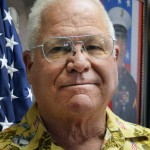 Sergeant Major Michael Zacker (USMC-Retired)