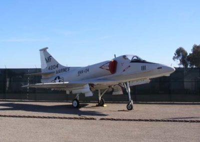 MCDonnell Douglas Skyhawk A-4F