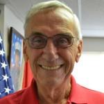 Major General Bob Butcher