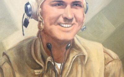 Notable Flying Leathernecks: Robert Hanson