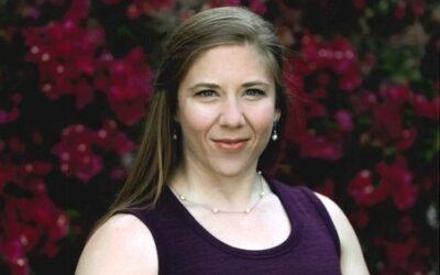 2021 Marine Wife Recognition Awardee: Jennifer Beckwith