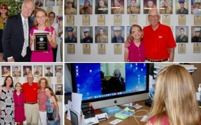 2021 Student Awards Ceremony