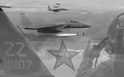"""Notable Flying Leathernecks: Charles """"Sly"""" Magill"""