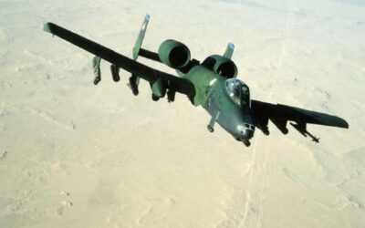 Why didn't Marines include the A-10 Thunderbolt II into its Aviation Assets?