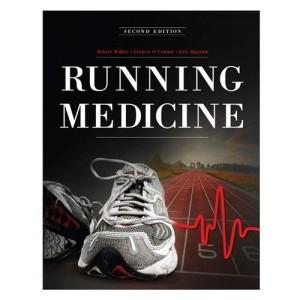 Running Medicne Cover pic