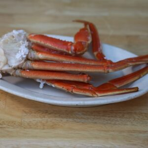 Captain Mori's Alaskan Snow Crab Legs