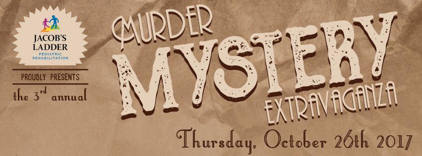 Murder Mystery 2017
