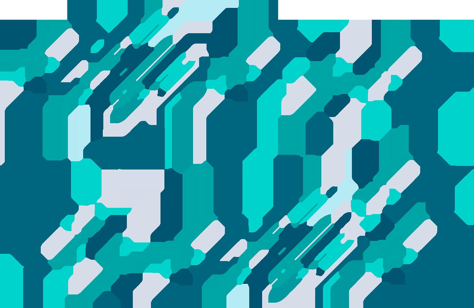rregular-graphics-with-colorful-fluid
