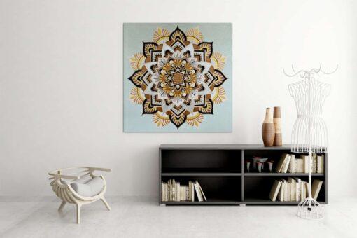 Jana Gamble | Alcohol Ink Artist | Alcohol Ink Art | Mixed Media Art | Acrylic Art | Original Art for Sale | Charlottesville Virginia | Mandala
