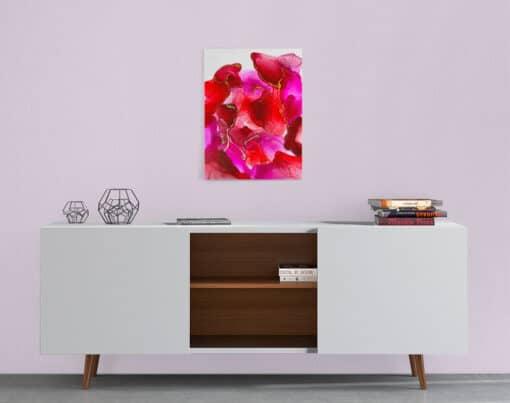 Jana Gamble | Alcohol Ink Artist | Alcohol Ink Art | Mixed Media Art | Acrylic Art | Original Art for Sale | Charlottesville Virginia | Embrace