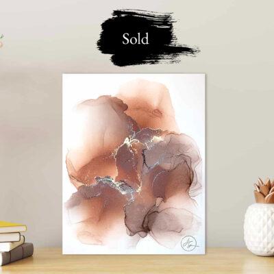 Jana Gamble | Original Art for Sale | Cynosure Sold