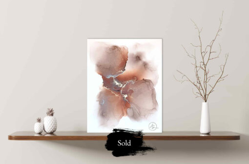 Jana Gamble | Original Art for Sale | Fetching Sold