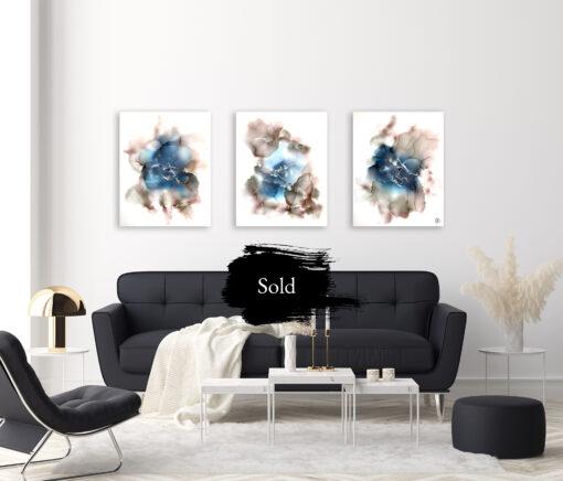 Jana Gamble | Original Art for Sale | Ida Sold