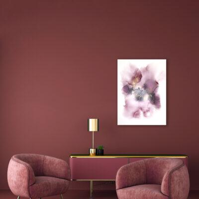 Jana Gamble | Original Art for Sale | Bloom