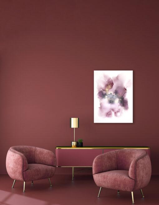 Jana Gamble   Original Art for Sale   Bloom