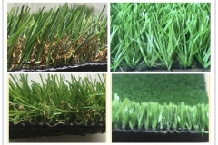 Synthetic Turf - Styles