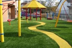 play yard turf