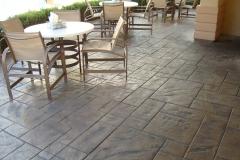 Concrete Stamping Process (6)