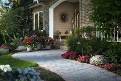 Photography for Belgard Hardscapes, projects located in Minnesota and Wisconsin.