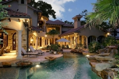 Outdoor Oasis with Pool