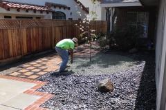 Gravel, Mulch, Stepping Stones, Rock (10)