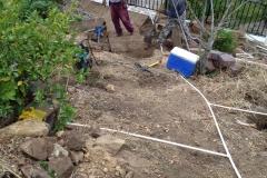 Gravel, Mulch, Stepping Stones, Rock (2)