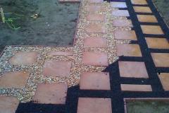 Gravel, Mulch, Stepping Stones, Rock (21)