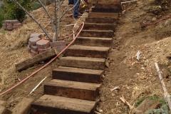 Gravel, Mulch, Stepping Stones, Rock (3)