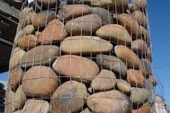Gravel, Mulch, Stepping Stones, Rock (5)