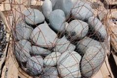 Gravel, Mulch, Stepping Stones, Rock (6)