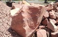 Gravel, Mulch, Stepping Stones, Rock (7)