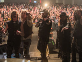 Ron Keel Band Gallery