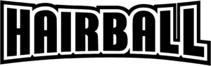 Hairball Logo