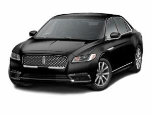 Black Car Service Detroit