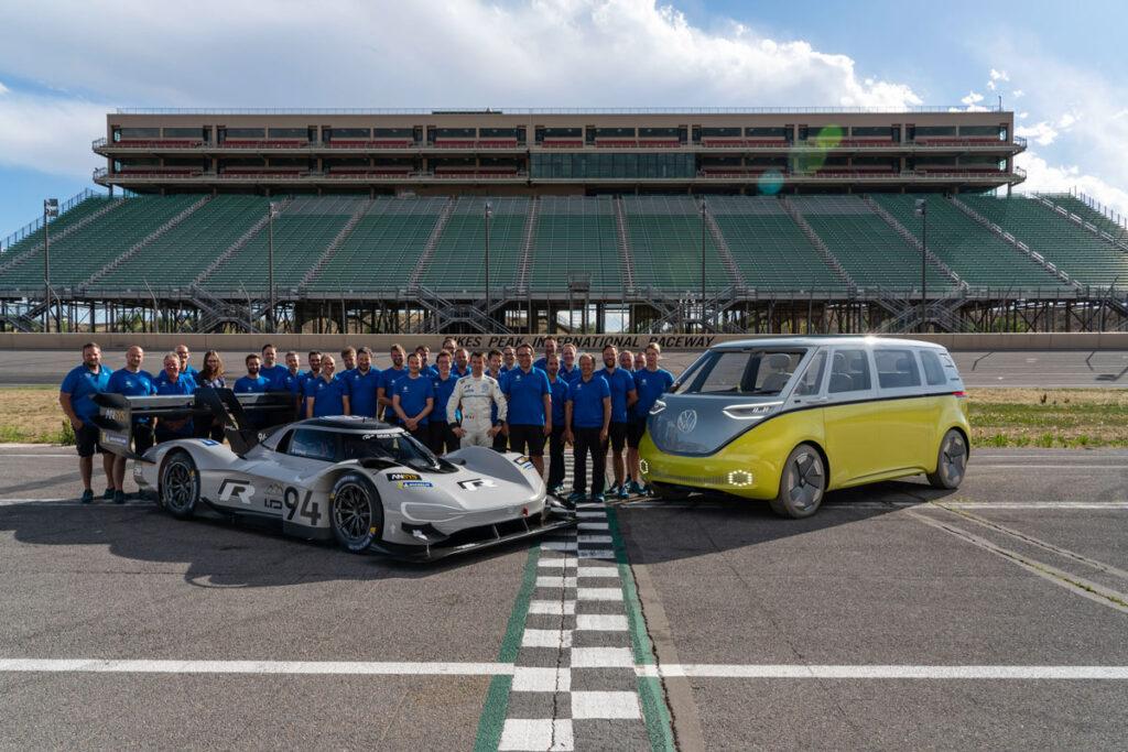 VW-EV-vehicles
