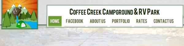 Coffee Creek Campground